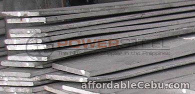 1st picture of Supplier of Aluminum Flat Bar For Sale in Cebu, Philippines