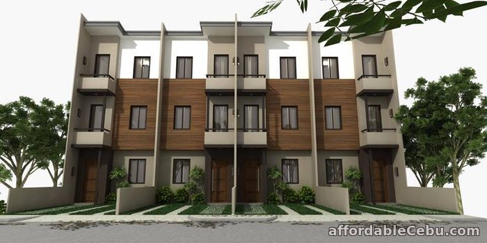 2nd picture of House for sale near in San Carlos University Talamban For Sale in Cebu, Philippines