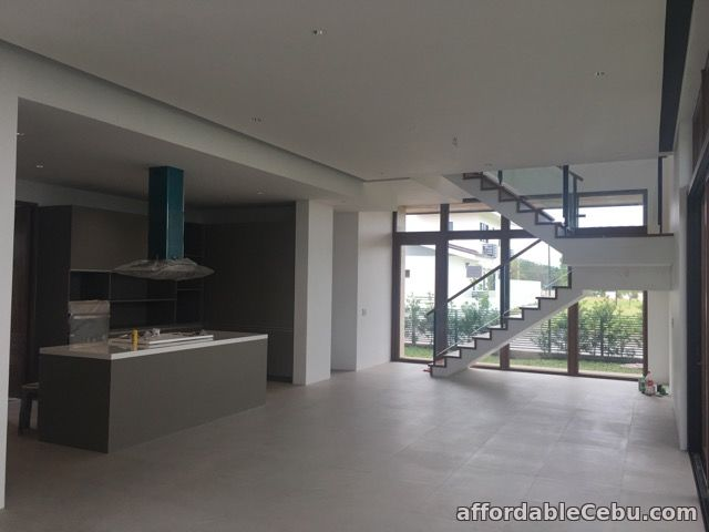 4th picture of FOR SALE TREVEIA IN NUVALI HOUSE AND LOT For Sale in Cebu, Philippines