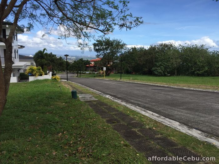 2nd picture of FOR SALE AYALA GREENFIELD ESTATE LOT For Sale in Cebu, Philippines