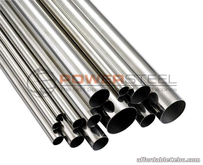 1st picture of Supplier of Aluminum Pipe For Sale in Cebu, Philippines
