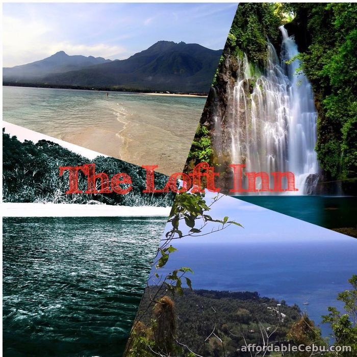 1st picture of Bukidnon CDO camiguin package tour Offer in Cebu, Philippines