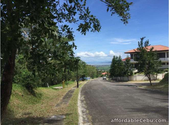 2nd picture of AYALA GREENFIELD LOT FOR SALE For Sale in Cebu, Philippines