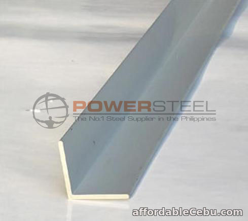 1st picture of Supplier of Stainless Angle Bar For Sale in Cebu, Philippines