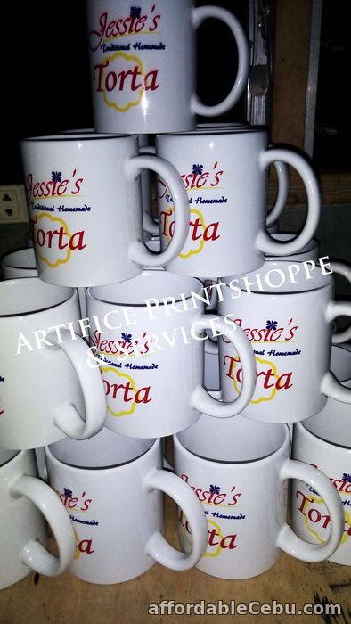 1st picture of Personalized mug For Sale in Cebu, Philippines
