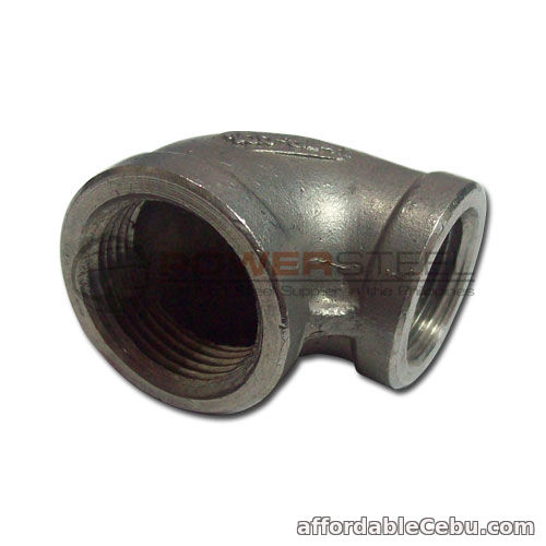 1st picture of Supplier of Elbow Reducer For Sale in Cebu, Philippines