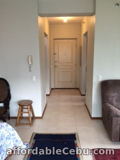 3rd picture of FOR SALE STUDIO UNIT AT TWO SERENDRA For Sale in Cebu, Philippines