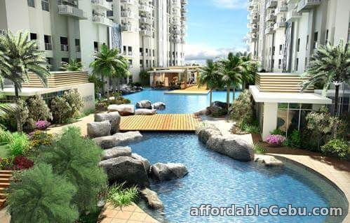 1st picture of Condo Unit in Metro Manila For Sale in Cebu, Philippines
