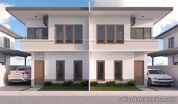 1st picture of House for sale near at Gaisano Mactan For Sale in Cebu, Philippines
