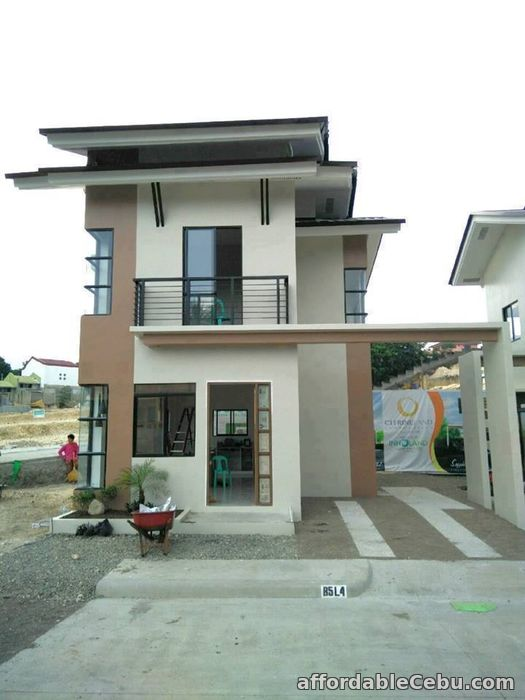 1st picture of Serenis Residences Talisay City For Sale in Cebu, Philippines
