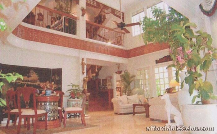 5th picture of AYALA ALABANG 7 BEDROOM HOUSE FOR SALE For Sale in Cebu, Philippines