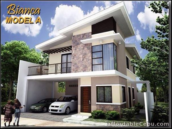 1st picture of Modern House and Lot in South City Homes Minglanilla Cebu For Sale in Cebu, Philippines