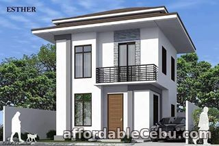 4th picture of Dreamhomes North Verdana Subdivision For Sale in Cebu, Philippines