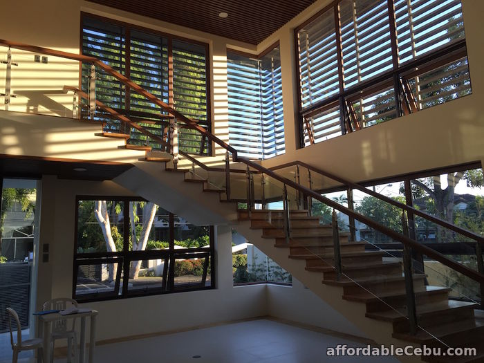 2nd picture of AYALA ALABANG MODERN HOUSE WITH POOL FOR SALE, For Sale in Cebu, Philippines
