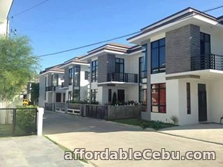 3rd picture of Dreamhomes North Verdana Subdivision For Sale in Cebu, Philippines