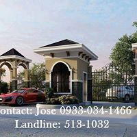 1st picture of PennDave Manor Gate 2 Lot only (5,500 per sqm) Tubod Minglanilla, For Sale in Cebu, Philippines