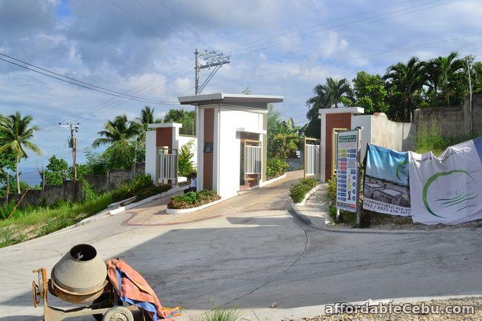 3rd picture of Single Detached House and Lot Alberni Model in Cresent Ville Minglanilla Cebu For Sale in Cebu, Philippines