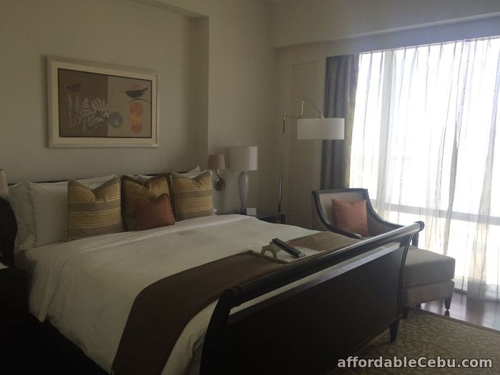 4th picture of RAFFLES RESIDENCES 3BR JUNIOR PENTHOUSE UNIT For Sale in Cebu, Philippines