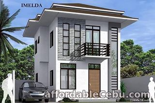 1st picture of Dreamhomes North Verdana Subdivision For Sale in Cebu, Philippines