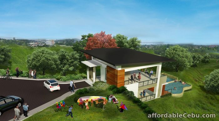 2nd picture of Single Detached House and Lot Alberni Model in Cresent Ville Minglanilla Cebu For Sale in Cebu, Philippines