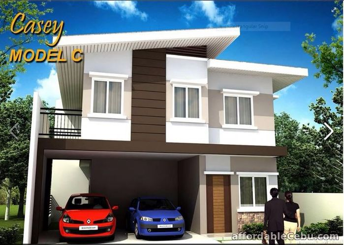 1st picture of 2 Storey Single Detached House and Lot in South City Homes For Sale in Cebu, Philippines