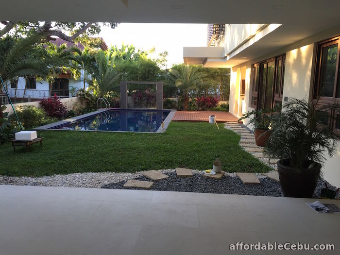 3rd picture of AYALA ALABANG MODERN HOUSE WITH POOL FOR SALE, For Sale in Cebu, Philippines