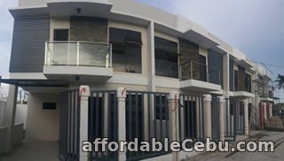 1st picture of House & Lot For Sale Tisa Hills Labangon Cebu For Sale in Cebu, Philippines