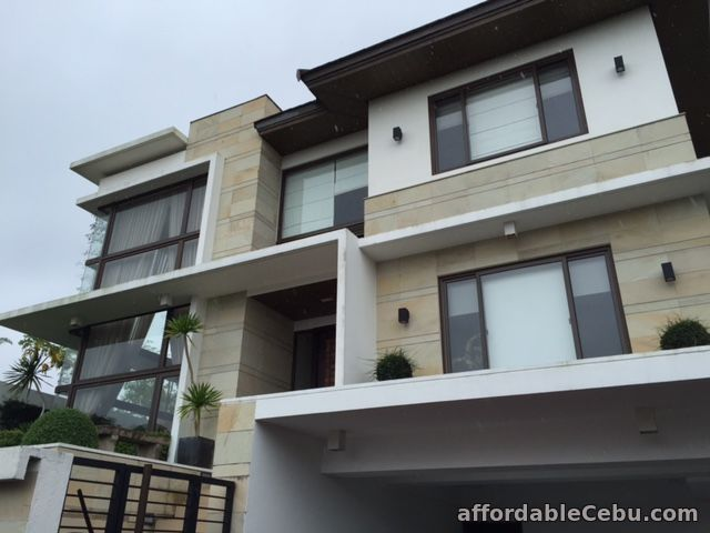 1st picture of AYALA WESTGROVE HEIGHTS HOUSE & LOT FOR SALE For Sale in Cebu, Philippines