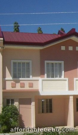 2nd picture of Semi-furnished two-storey townhouse For Sale in Cebu, Philippines
