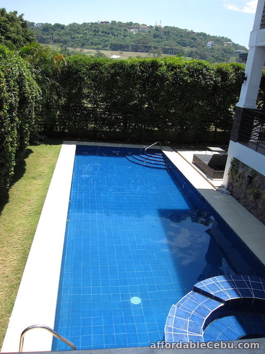 2nd picture of AYALA GREENFIELD ESTATES TRI-LEVEL FAIRWAY VIEW HOME For Sale in Cebu, Philippines