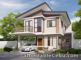 1st picture of Elegant Living Made Affordable Single Attached House and Lot Moho For Sale in Cebu, Philippines