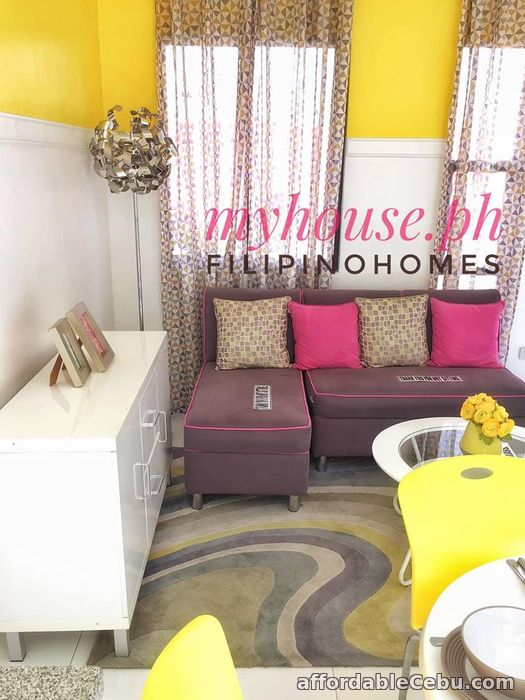 3rd picture of Affordable Lapu-Lapu Townhouse For Sale At 11,000 A Month For Sale in Cebu, Philippines