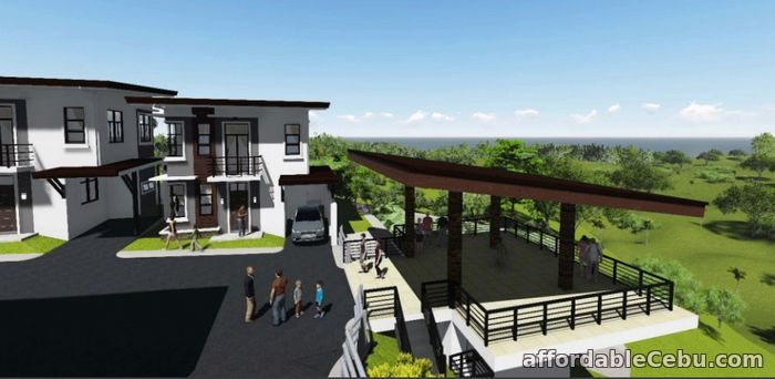 2nd picture of Ricksville Heights Minglanilla Breeze Model 4BR 3TandB For Sale in Cebu, Philippines