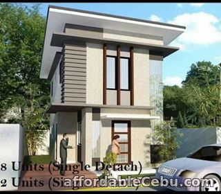 2nd picture of INSULAR RESIDENCES. in Mandaue Basak For Sale in Cebu, Philippines