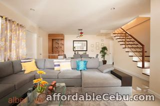 4th picture of Elegant Living Made Affordable Single Attached House and Lot Moho For Sale in Cebu, Philippines