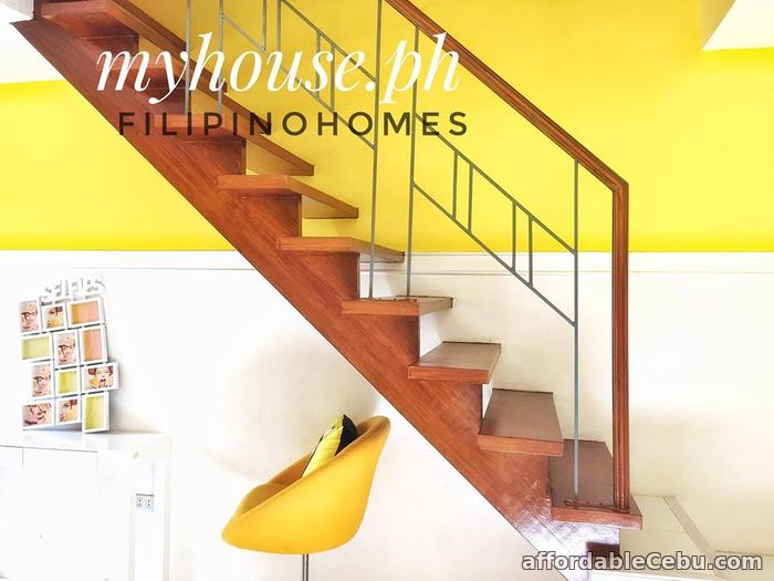 4th picture of Affordable Lapu-Lapu Townhouse For Sale At 11,000 A Month For Sale in Cebu, Philippines