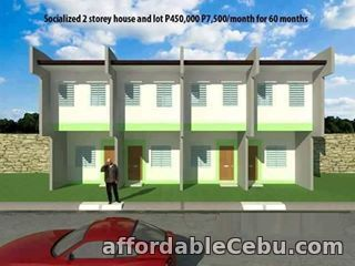 3rd picture of Affordable House & Lot in Talisay liloan lacion compostela For Sale in Cebu, Philippines