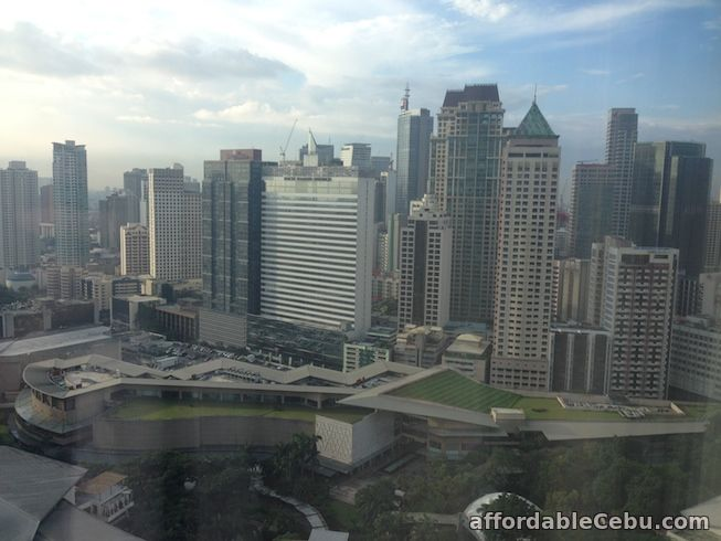 3rd picture of PENTHOUSE 3BR UNIT AT RAFFLES RESIDENCES For Sale in Cebu, Philippines