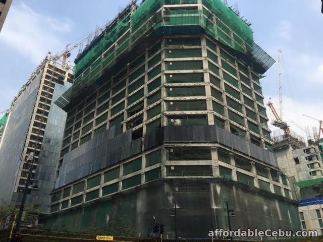 3rd picture of PRIME CORNER OFFICE FOR SALE IN BONIFACIO GLOBAL CITY For Sale in Cebu, Philippines