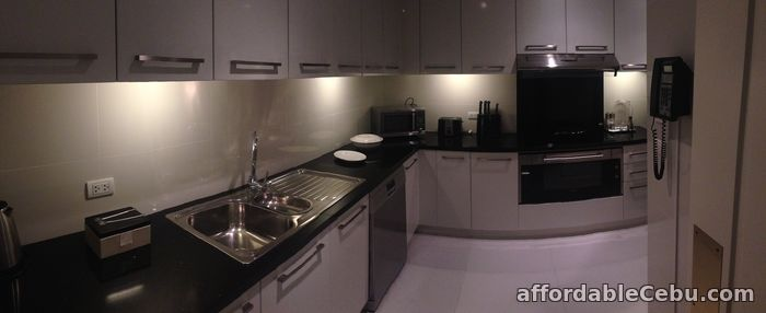 5th picture of PENTHOUSE 3BR UNIT AT RAFFLES RESIDENCES For Sale in Cebu, Philippines
