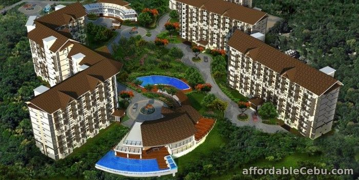 1st picture of Studio Unit Condo for sale at Talisay Cebu For Sale in Cebu, Philippines