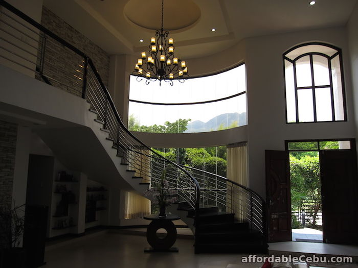 1st picture of AYALA GREENFIELD ESTATES TRI-LEVEL FAIRWAY VIEW HOME For Sale in Cebu, Philippines