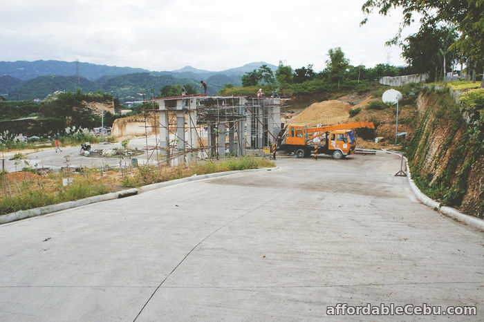 3rd picture of 345 sq.m Lot Facing East in Vera Estates Tawason Mandaue For Sale in Cebu, Philippines