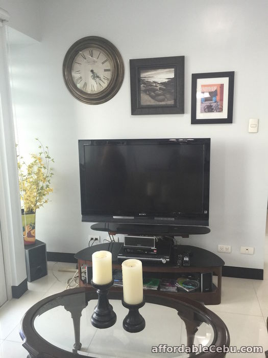 5th picture of THE PARKSIDE VILLAS - 2BR Unit for Sale near the Airport For Sale in Cebu, Philippines