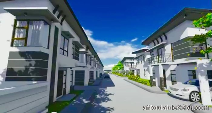 3rd picture of Ricksville Heights Minglanilla Breeze Model 4BR 3TandB For Sale in Cebu, Philippines