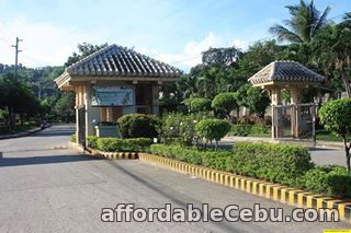 5th picture of Vista Grande in BULACAO PARDO Cebu City For Sale in Cebu, Philippines