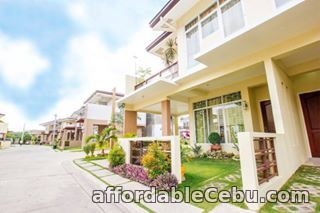 2nd picture of Elegant Living Made Affordable Single Attached House and Lot Moho For Sale in Cebu, Philippines