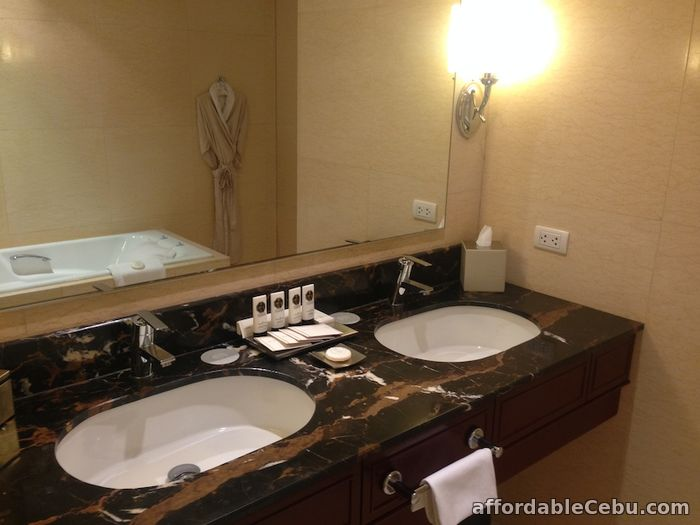 2nd picture of PENTHOUSE 3BR UNIT AT RAFFLES RESIDENCES For Sale in Cebu, Philippines