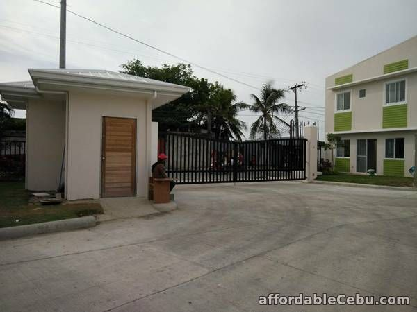 5th picture of 3 Beds 2 Baths Brand New Townhouse For Rent with 24 Hour Security Guards - LapuLapu -15,000 For Rent in Cebu, Philippines