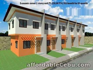 1st picture of Affordable House & Lot in Talisay liloan lacion compostela For Sale in Cebu, Philippines